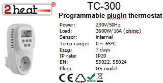 TC-300